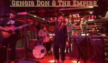 Gengis Don & the Empire