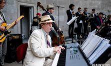 The Swingadelic