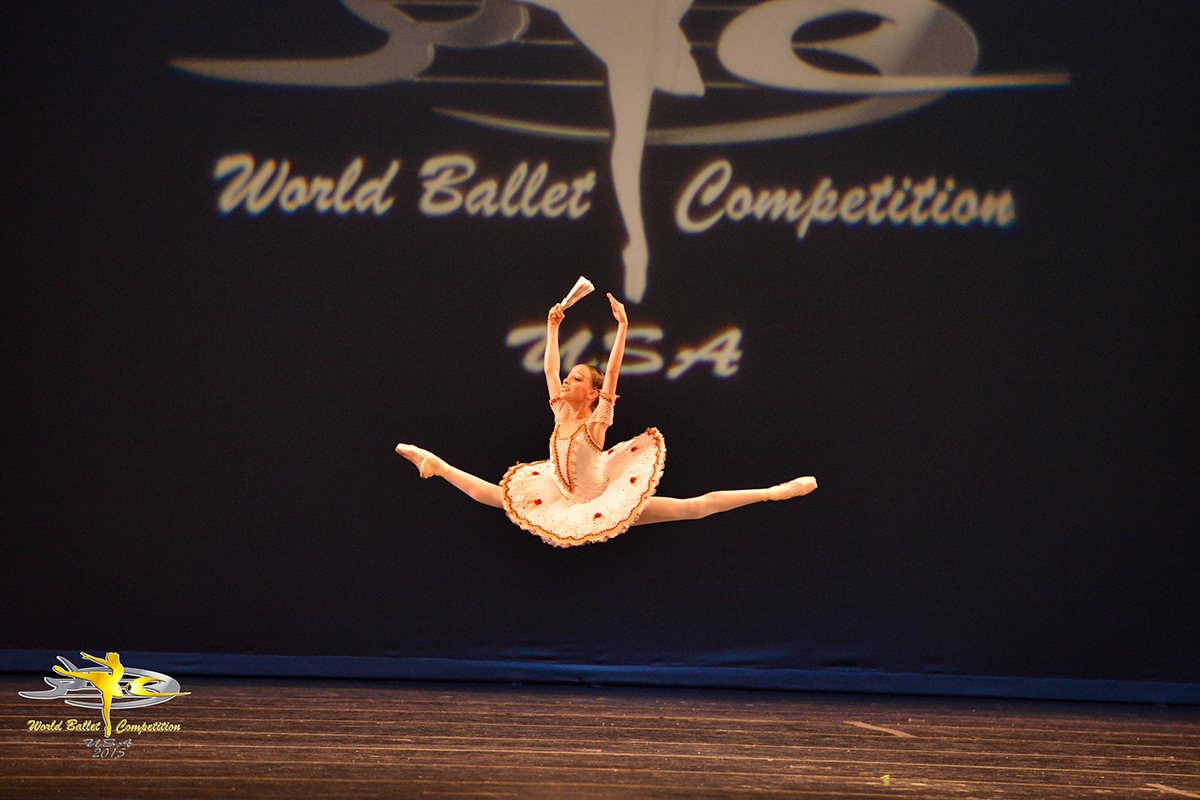 All Stars of Dance Gala Performance