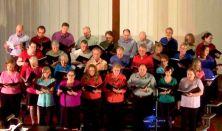 Rangeley Comm. Chorus Concert 1