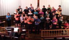 Rangeley Comm. Chorus Concerts