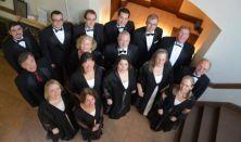 Choral Arts Society: Camerata