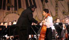 Winter Concert featuring Preparatory Strings, Junior Strings, Flute Choir, and Sinfonia