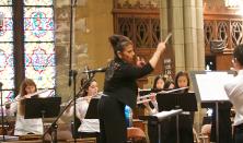 Winter Concert featuring Flute Forum, Junior Wind Ensemble and Philharmonia