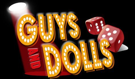 Guys and Dolls Community Theater