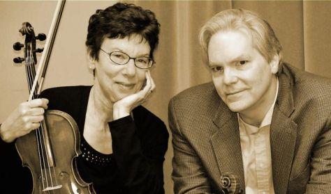 Tim & Sarah Macek and Friends - A Chamber Music Concert