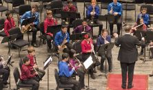 Flute Forum, Junior Wind Ens., Philharmonia, Fortissimo Flutes, Clarinet Ensemble Spring Concert