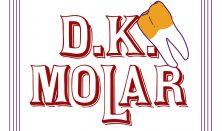 D. K. Molar