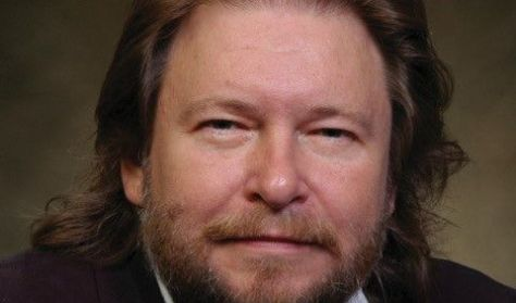 An Evening with Author, Rick Bragg