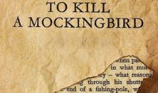 School Series: To Kill a Mocking Bird