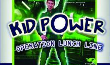 School Series: Kid Power: Operation Lunch Line 3D