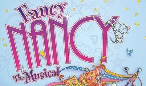 School Series: Fancy Nancy, The Musical