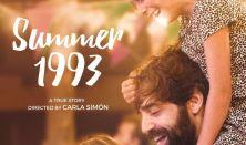 MIFF: Summer 1993