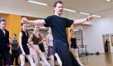 Master Ballet Technique Class
