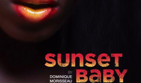 Sunset Baby