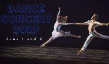 Dance Concert 2019