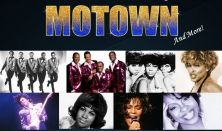 Motown And More (Tribute Concert)