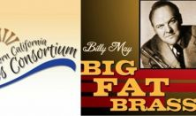 Big Fat Brass: Tribute to Billy May