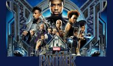 "Thursday Night at the Movies ""Black Panther"""