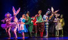 Alice in Wonderland (Abbreviated Children's Show)