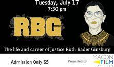 """""""RBG"""" Documentary"""