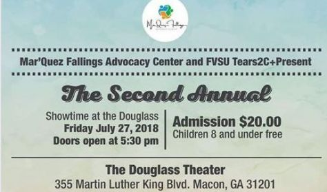 SHOWTIME at THE DOUGLASS