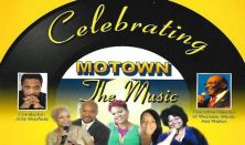 Celebrating Motown The Music