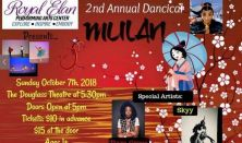 2nd Annual Dancical