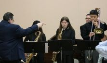 Jazz & Clarinet Ensembles