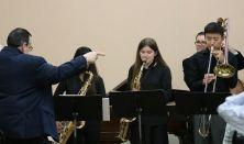 Jazz Combos/Big Band/Jazz Orchestra