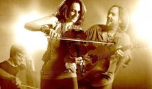 Bettman & Halpin: Joyful Acoustic Americana