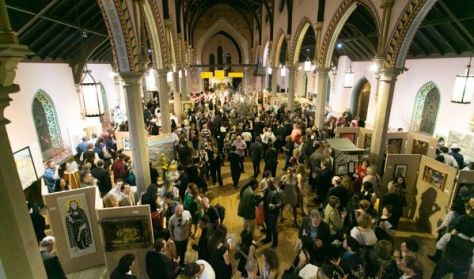 Cathedral Arts Festival