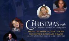 Christmas with R. Cornelius Spencer and Friends