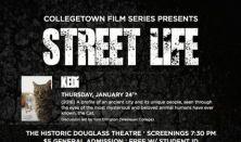 College Town Film Series: KEDI