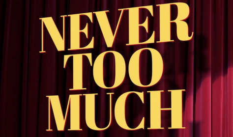 Never Too Much: A Luther Story
