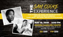 The Sam Cooke Experience
