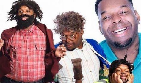 Kerwin Claiborne: Comedy Show