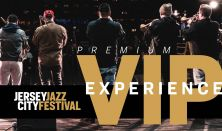 VIP Premium Festival Package