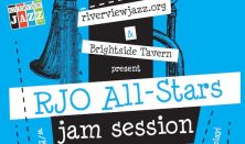 The RJO All-Star Jam Session