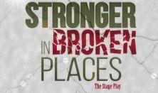 Stronger In Broken Places