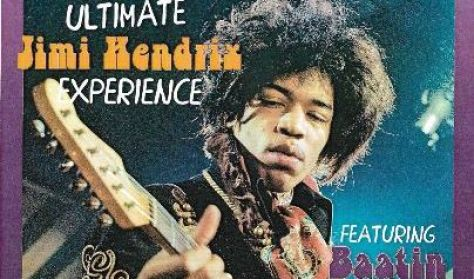 Ultimate Jimi Hendrix Experience Featuring Baatin