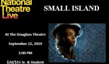 "National Theatre Live ""Small Island"""
