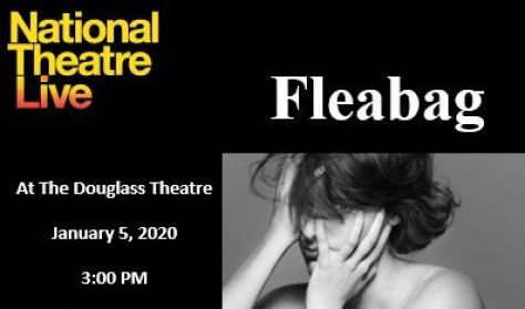 "National Theater Live's ""Fleabag"""