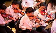 Primo Strings/ Concertino Strings/ Flute Choir/ Flute Forum/ Sinfonia