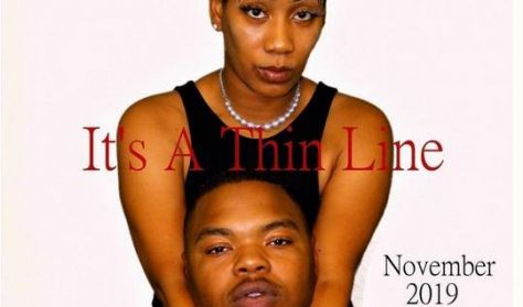 The Silas Agency Presents…IT'S A THIN LINE