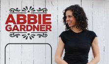 Abbie Gardner with special guest Sean Kiely