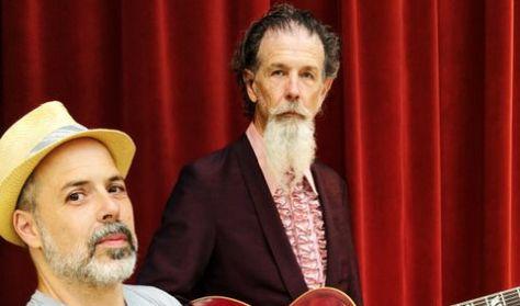 Walter Parks & Rob Curto