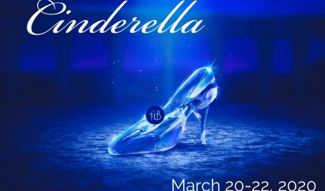 Cinderella (Abbreviated children's performance)