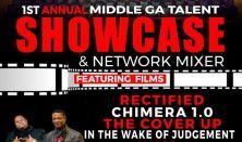 1st Annual GA Talent Showcase & Network Mixer