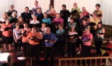 CANCELLED - Rangeley Community Chorus Concert